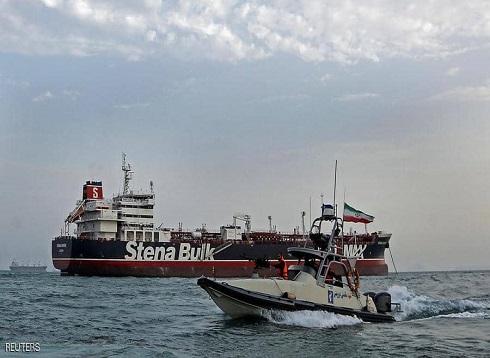 اجتماع دولي لبحث سبل أمن الملاحة في الخليج