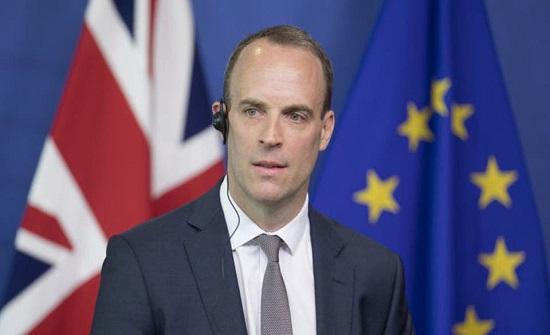بريطانيا: أميركا تدعم مبادرة لأمن الخليج يقودها الاتحاد الأوروبي
