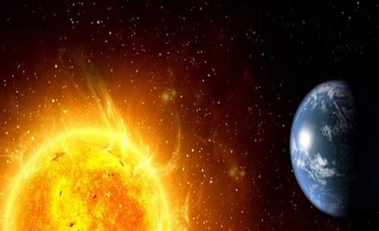 عواصف مغناطيسية تضرب الارض.. انفجار محولات والكل معرض للإصابة بالسرطان!
