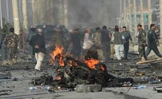 أفغانستان: قتلى ورهائن في هجوم على فندق بكابول