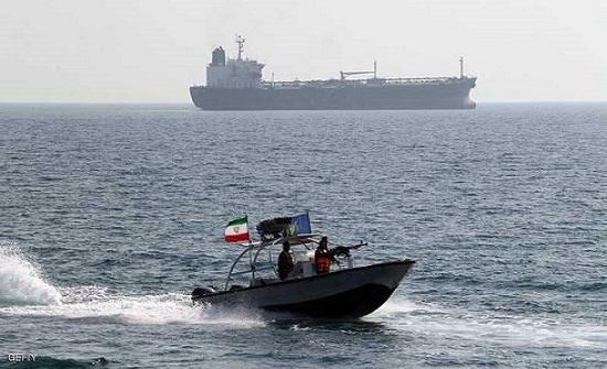 استراتيجية التنصل الإيرانية.. السفينة البريطانية نموذجا
