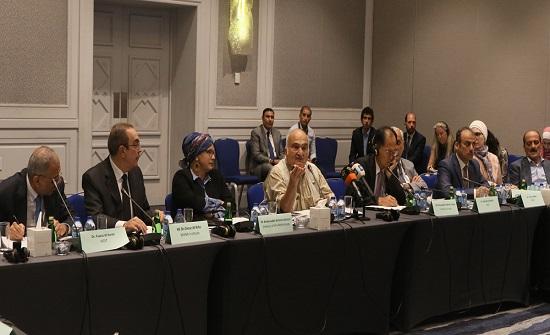 الأمير الحسن يرعى حلقة نقاشية حول التغير المناخي