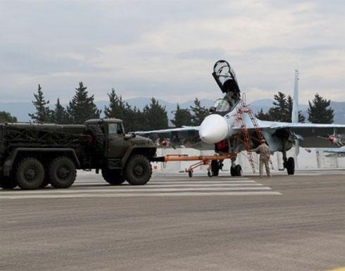 واشنطن بوست: من يهاجم الروس بالقواعد العسكرية السورية؟
