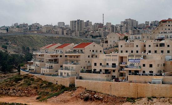 الاحتلال يخطط لبناء 2430 وحدة استيطانية بالضفة والقدس