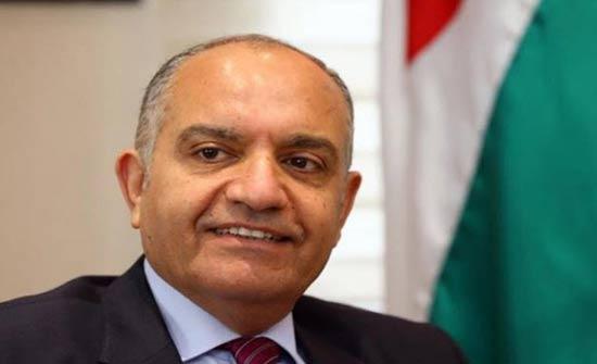 ممثل الرئيس بوتين يبحث والسفير الاردني تطورات القضية الفلسطينية