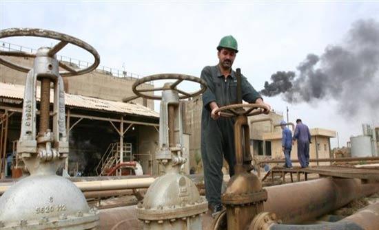 مصر تجدد عقد شراء النفط الخام من العراق
