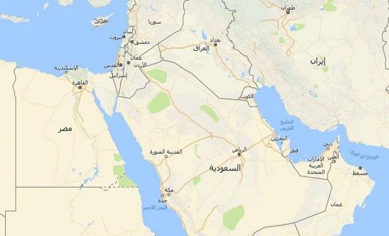 إسرائيل تكشف تفاصيل مشروع السكك الحديدية .. الأردن كمركز مواصلات اقليمي