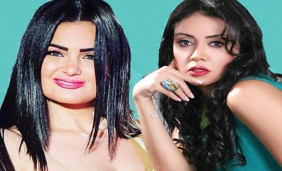 سما المصري تسخر من تبرير رانيا يوسف لفستانها الجريء