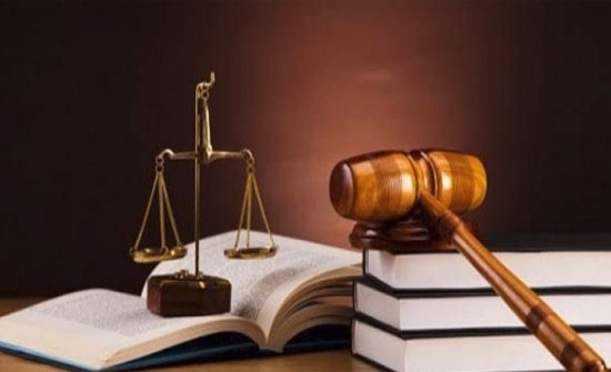 بالأسماء..تعيين 70 قاضيا من خريجي المعهد القضائي