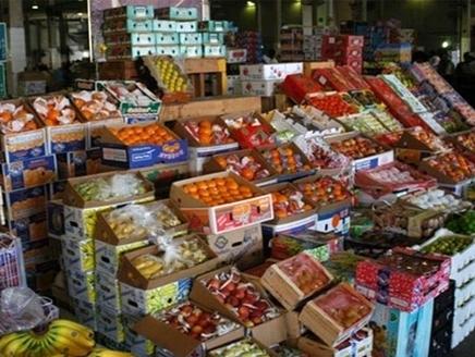 ارتفاع اسعار المنتجين الزراعيين بالربع الاول بنسبة 20 بالمائة