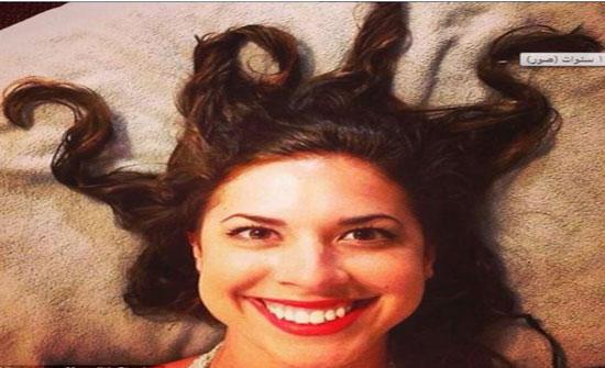 امرأة تثير ضجة لعدم تغير ملامحها طوال 10 سنوات (صور)