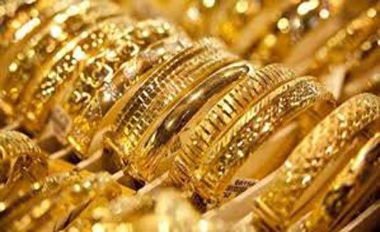 الذهب يقفز لأعلى مستوى في 4 أشهر