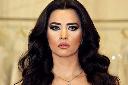 """رنا خطّار تحصد لقب ملكة جمال العيون  """" صور  """""""