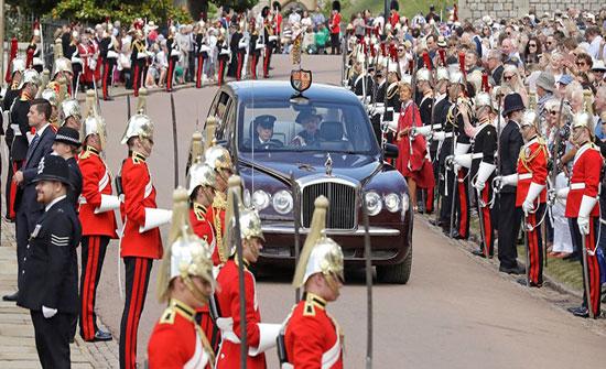هل تحلم بالعمل في قصر الملكة البريطانية وبراتب 60 ألف دولار.. هذه فرصتك