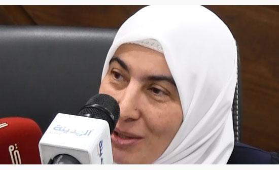 طهبوب للفلسطينيين  :لا تسمعوا كلام العرب