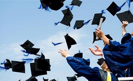 بدء تعيين أوائل الجامعات نهاية آب