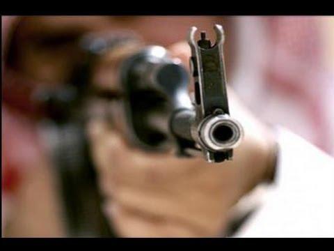 توقيع وثيقة شرف لوقف اطلاق الاعيرة النارية بالمناسبات في اربد