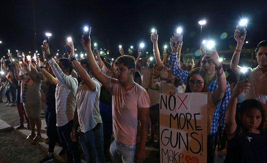 ارتفاع عدد القتلى المكسيكيين في مذبحة تكساس إلى 6 أشخاص