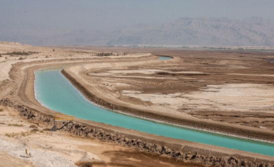 أين ستنتهي تهديدات إسرائيل المائية للاردن؟