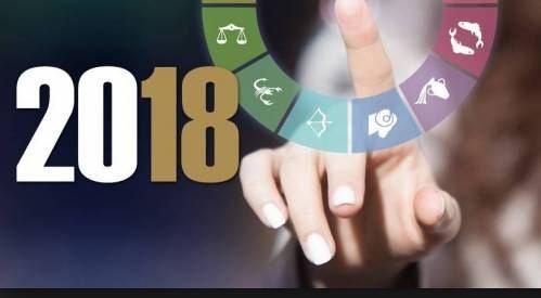 الكشف عن التوقعات الأمنية للعام 2018 !! تفاصيل