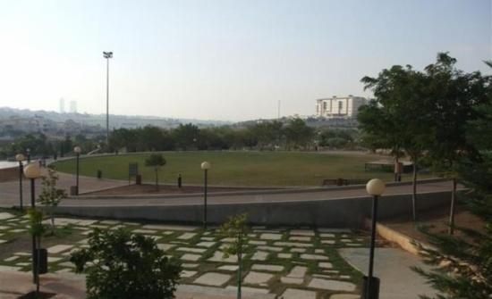 إغلاق حدائق الحسين يوم غد الخميس أمام الزوار