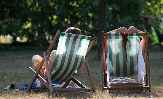 احذر.. قد تكون من الأشخاص الأكثر عرضة للإصابة بضربة الشمس