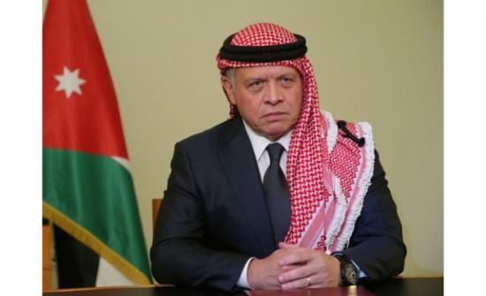 الملك يصل إلى تونس لتقديم العزاء بوفاة الرئيس الباجي قايد السبسي