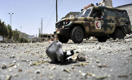 الإمارات تدعو للتهدئة في عدن
