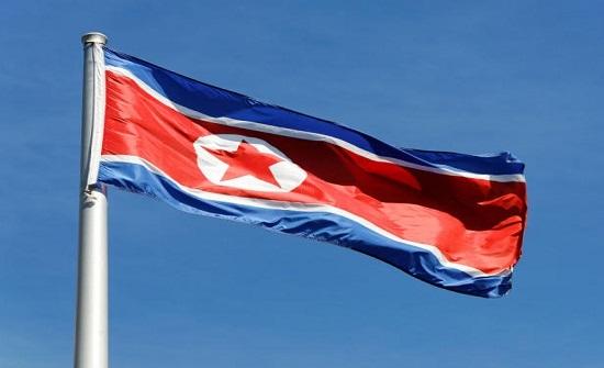 كوريا الشمالية تطلق صاروخين قبالة ساحلها الشرقي