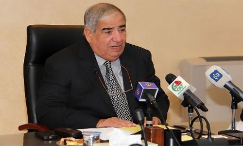 وزير التعليم العالي يفتتح المؤتمر السنوي الثاني للشبكة العربية للابتكار
