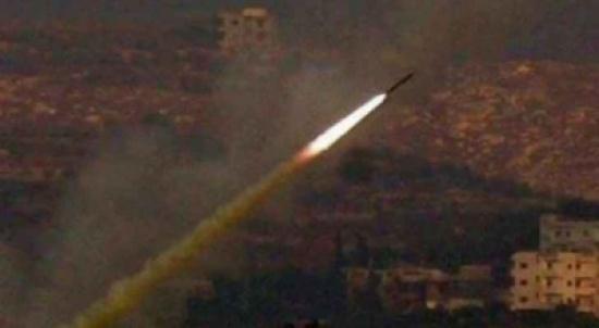 اخبار فلسطين اليوم : الإعلام العبري: سقوط صاروخ بساحل عسقلان أطلق من غزة