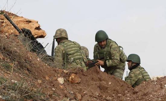"""تركيا تفقد جنديا ثانيا.. و""""نفير عام"""" لأكراد سوريا"""