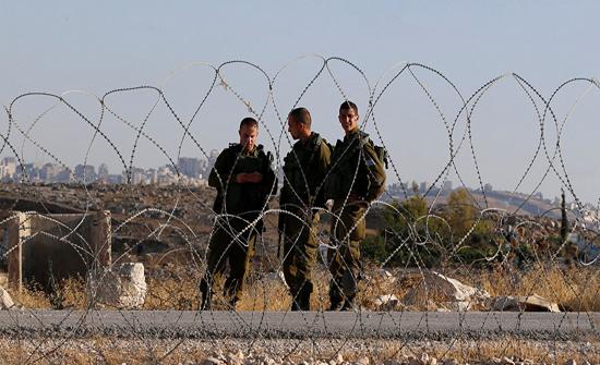 تحركات اسرائيلية عند الحدود مع لبنان