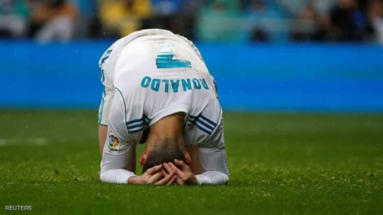 """بالأرقام.. """"خيبة"""" ريال مدريد في دوري للنسيان"""