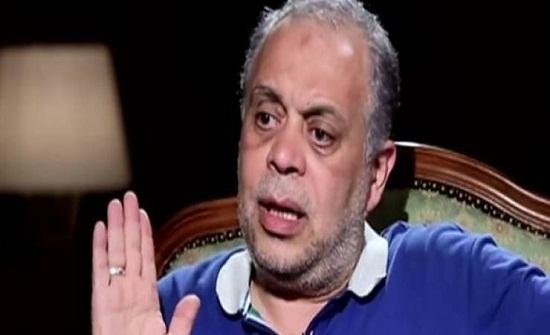 مفاجأة.. إستقالة نقيب الممثلين المصريين.. ماذا حدث؟