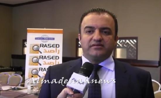 مدير مركز راصد : هدفنا من تقرير البرلمان تعزيز العلاقة بين الناخب والنائب