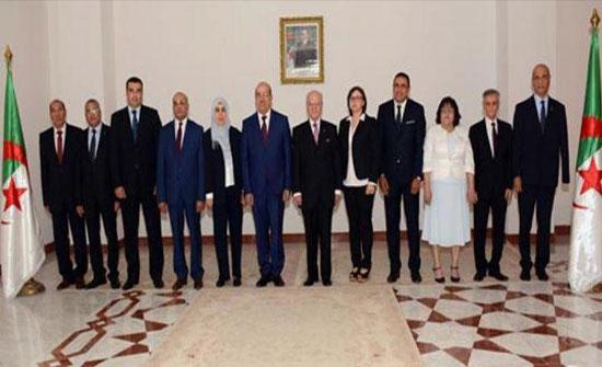 الجزائر.. من هو كمال فنيش رئيس المجلس الدستوري الجديد؟