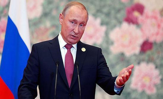إتفاق روسي أوكراني بعد أول محادثات بين بوتين وزيلينسكي