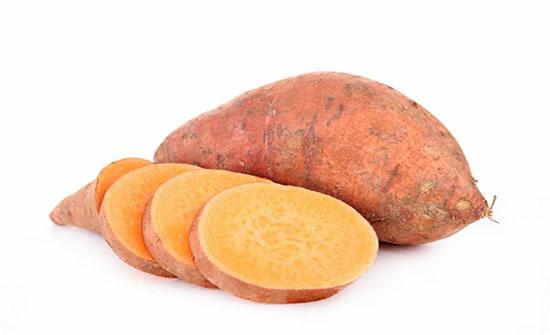 لخسارة الوزن... أكثروا من تناول البطاطا الحلوة!