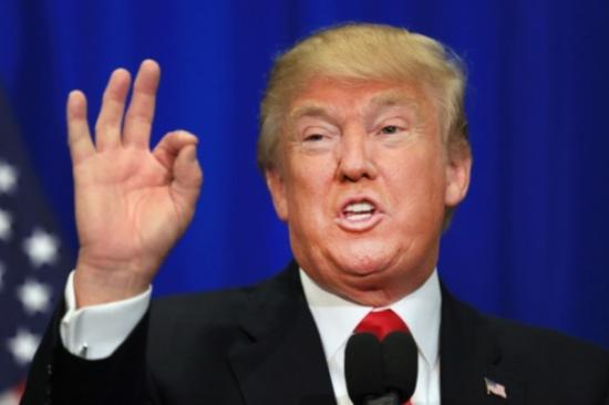مستشارة الرئيس الأمريكي: 'ترامب مختار من الله' !!