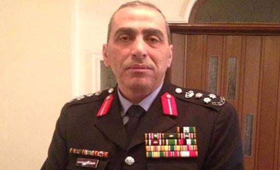 مدير الأمن يلتقي السفير التشيكي
