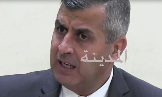 """الخرابشة يشارك بالاجتماع الثامن لــ""""آيرينا"""" في أبو ظبي"""