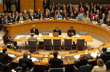 مجلس الأمن يناقش التصدي لأسلحة الدمار الشامل