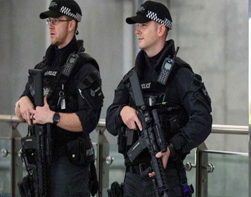 اعتقال جديد في حملة مطاردة منفذي هجوم لندن