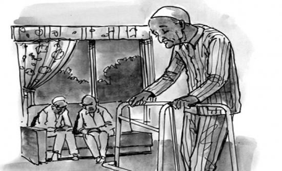 """""""التنمية"""" تبدأ في مراجعة تعليمات دور المسنين"""