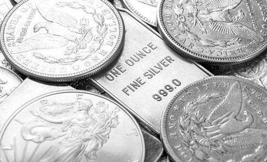 اكتشاف احتياطيات كبيرة من الفضة في الصين