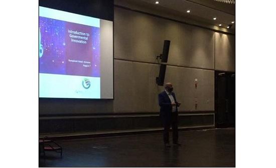 مشاركة مميزة لجامعة الشرق الأوسط في ختام مشروع مسرعات التميز في الأردنJEAP