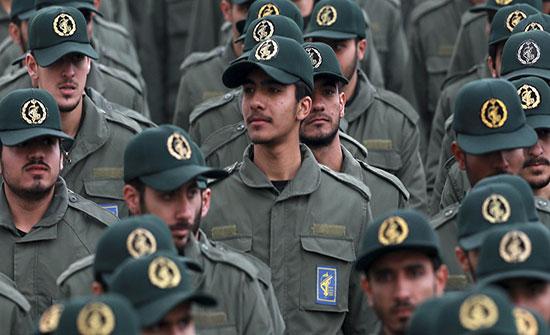 أقوى تهديد من الحرس الثوري الإيراني إلى أمريكا وإسرائيل