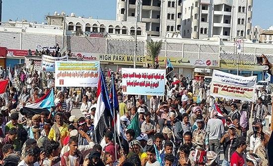 """بعد اجتماعات الأردن… حلم الجنوبيين في اليمن """"أصبح قريبا"""""""