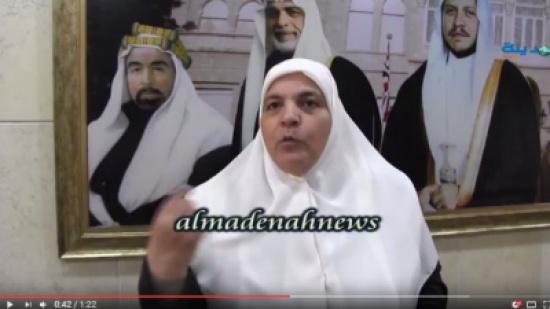 بالفيديو : حياة المسيمي عن الدجاج الفاسد